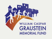 Logo William Caspar Graustein Memorial Fund
